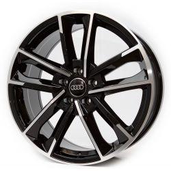 Audi (RA4) BMF