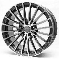 Audi (RA511) GMF