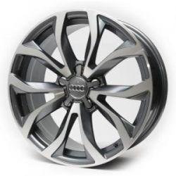 Audi (RB77) GMF