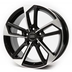 Audi (RB84) BMF