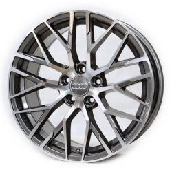Audi (RCN059) MG