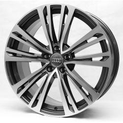 Audi (RE284) GMF