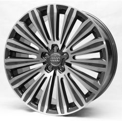 Audi (RE285) GMF