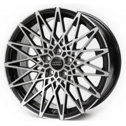 Audi (RX477) BMF
