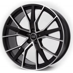 Audi (RX48) MBMF