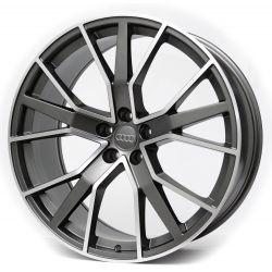 Audi (RX48) MGMF