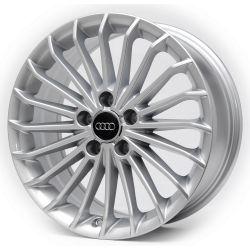 Audi (RX561) silver