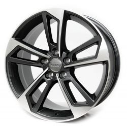 Audi (RX586) GMF