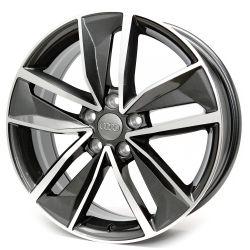 Audi (RX588) GMF