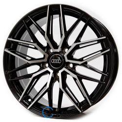 Audi (RX633) BMF