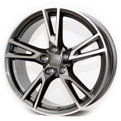 Audi (RX643) GMF