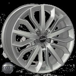 Audi (TL0167) silver
