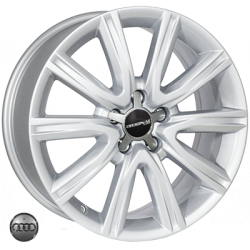 Audi (TL0313) silver