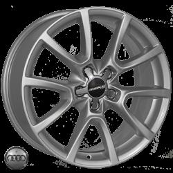 Audi (TL0317ND) silver