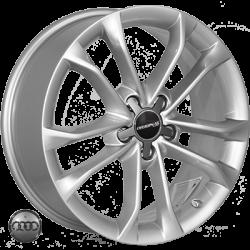 Audi (TL0420) silver
