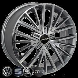 Audi (TL1356NW) GMF