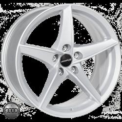 Audi (TL5581) silver