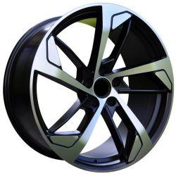 Audi (XFE139) BMF