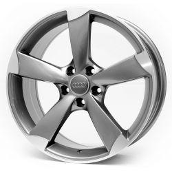 Audi (ZY815) MG