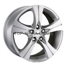 Autec Ethos 8,5x19 5x130 ET53 DIA71,6 (brilliant silver)