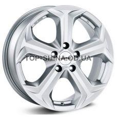 Autec Xenos 8,5x18 5x130 ET50 DIA71,6 (brilliant silver)