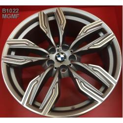 BMW (B1022) MGMF