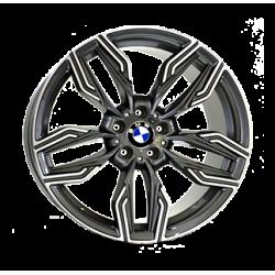 BMW (B1143) GMF