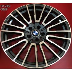 BMW (B1242) GMF