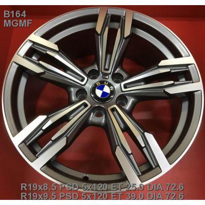 BMW (B164) MGMF
