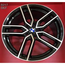 BMW (B217) BKF