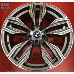 BMW (B226) MGMF