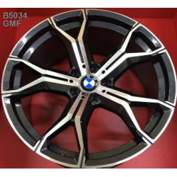 BMW (B5034) GMF