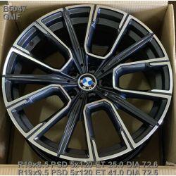BMW (B5047) GMF