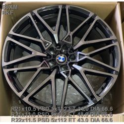 BMW (B6XM) BKF