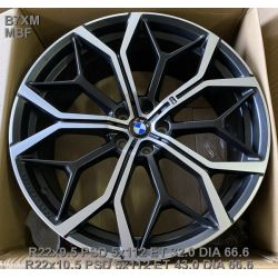 BMW (B7XM) MBF