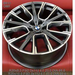 BMW (B811) GMF
