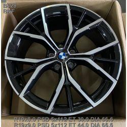 BMW (B829) BKF