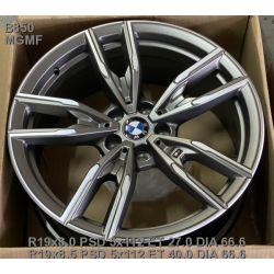 BMW (B850) MGMF