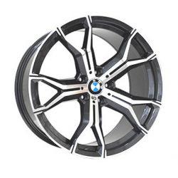 BMW (B999) GMF