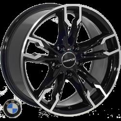 BMW (BK5255) BP