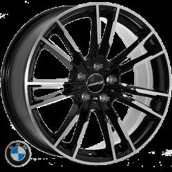 BMW (BK5396) BP