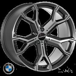 BMW (BK5498) GP