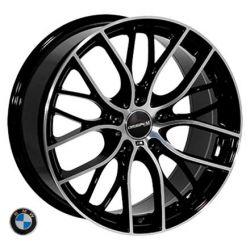 BMW (BK796) BP