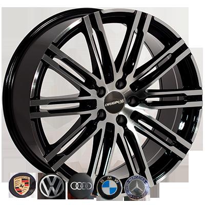 BMW (BK841) BP