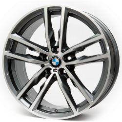 BMW (DM27) GMF