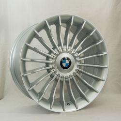 BMW (GT-BK273) silver