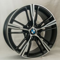 BMW (GT-TWM273) matt black