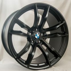BMW (GT-YSM304) satin black