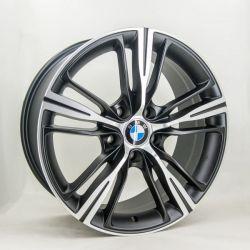 BMW (GT273) MBM