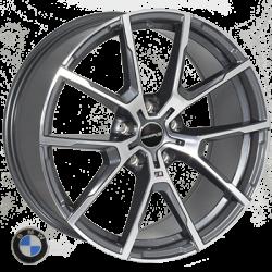 BMW (JH-LB0168) GMF